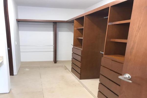 Foto de casa en venta en  , conkal, conkal, yucatán, 10061157 No. 17