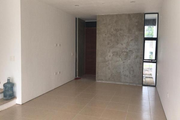 Foto de casa en venta en  , conkal, conkal, yucatán, 10061157 No. 19