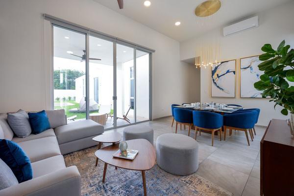 Foto de casa en venta en  , conkal, conkal, yucatán, 10186090 No. 03