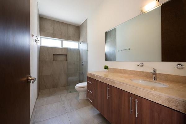 Foto de casa en venta en  , conkal, conkal, yucatán, 10186090 No. 08