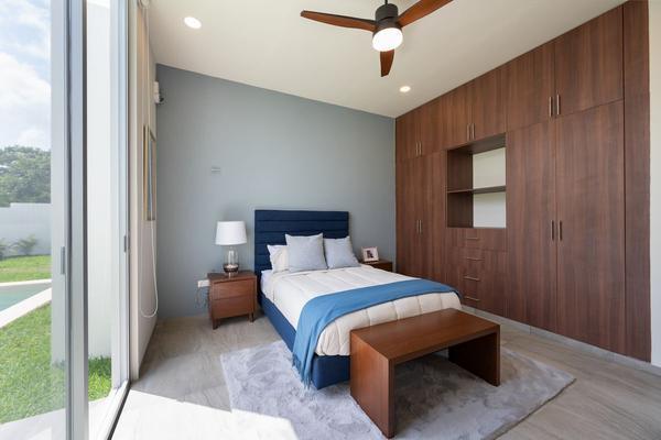 Foto de casa en venta en  , conkal, conkal, yucatán, 10186090 No. 09
