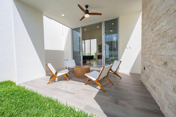 Foto de casa en venta en  , conkal, conkal, yucatán, 10186090 No. 10