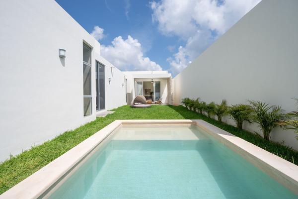 Foto de casa en venta en  , conkal, conkal, yucatán, 10186090 No. 11