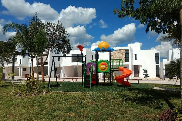 Foto de casa en venta en  , conkal, conkal, yucatán, 0 No. 16