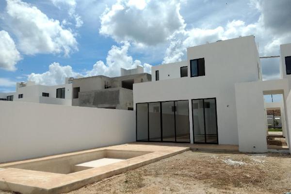 Foto de casa en venta en  , conkal, conkal, yucatán, 0 No. 03
