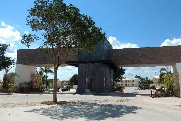 Foto de casa en venta en  , conkal, conkal, yucatán, 0 No. 26