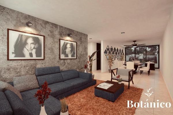 Foto de casa en venta en  , conkal, conkal, yucatán, 0 No. 29