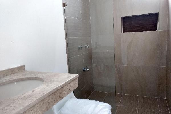 Foto de casa en venta en  , conkal, conkal, yucatán, 0 No. 19