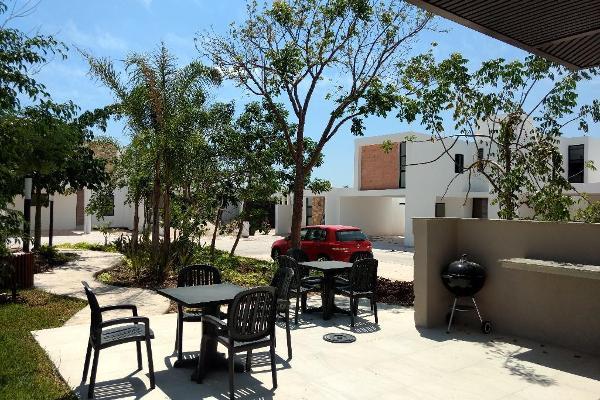 Foto de casa en venta en  , conkal, conkal, yucatán, 0 No. 24