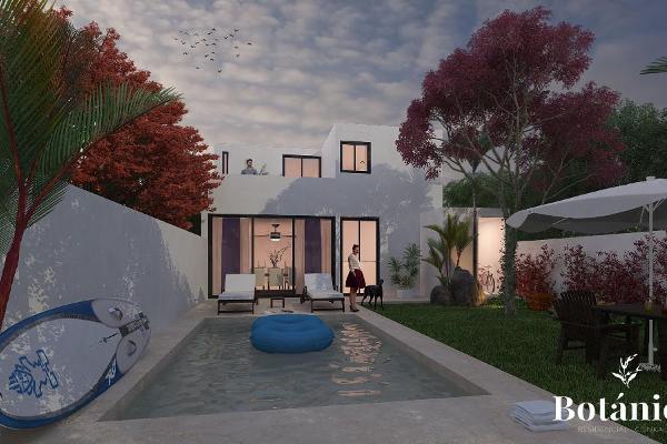 Foto de casa en venta en  , conkal, conkal, yucatán, 0 No. 30