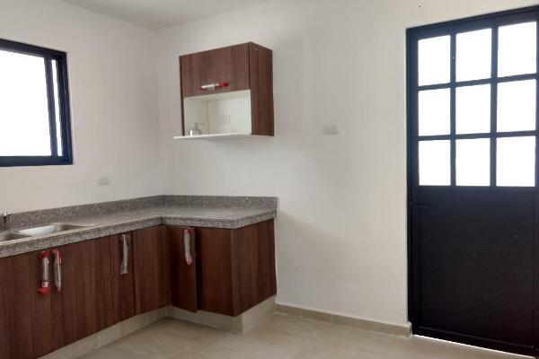Foto de casa en venta en  , conkal, conkal, yucatán, 0 No. 08