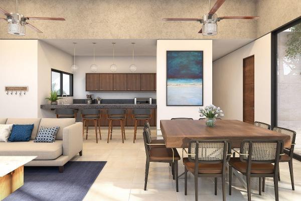 Foto de casa en venta en  , conkal, conkal, yucatán, 13459607 No. 03