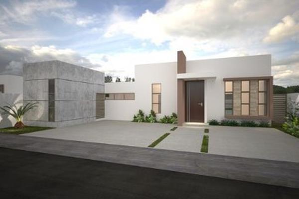 Foto de casa en venta en  , conkal, conkal, yucatán, 13471022 No. 02