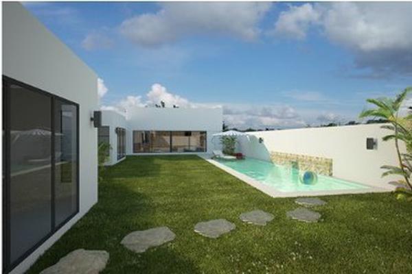 Foto de casa en venta en  , conkal, conkal, yucatán, 13471022 No. 03