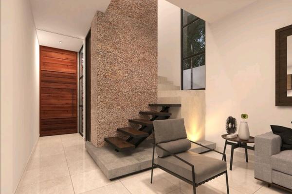 Foto de casa en venta en  , conkal, conkal, yucatán, 14026591 No. 03