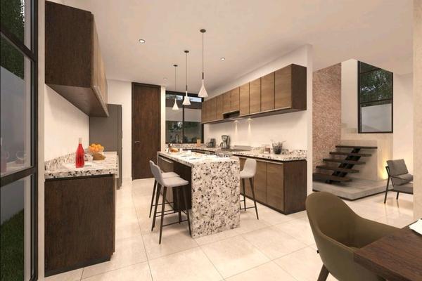 Foto de casa en venta en  , conkal, conkal, yucatán, 14026591 No. 06