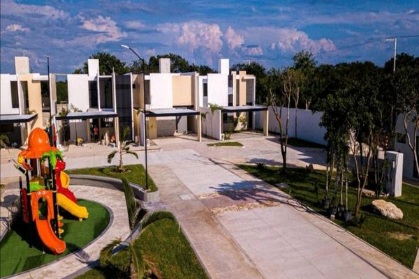 Foto de casa en venta en  , conkal, conkal, yucatán, 14026591 No. 18