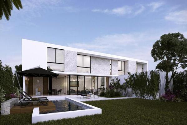Foto de casa en venta en  , conkal, conkal, yucatán, 14026595 No. 05