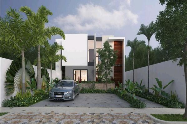 Foto de casa en venta en  , conkal, conkal, yucatán, 14026599 No. 02