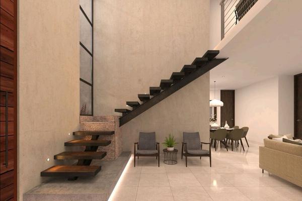 Foto de casa en venta en  , conkal, conkal, yucatán, 14026599 No. 03