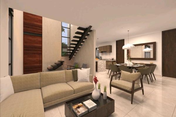 Foto de casa en venta en  , conkal, conkal, yucatán, 14026599 No. 04
