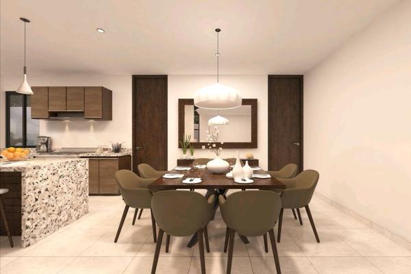 Foto de casa en venta en  , conkal, conkal, yucatán, 14026599 No. 05