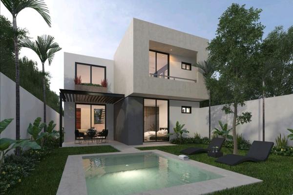 Foto de casa en venta en  , conkal, conkal, yucatán, 14026599 No. 12