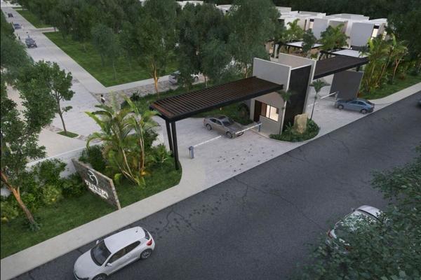 Foto de casa en venta en  , conkal, conkal, yucatán, 14026599 No. 14