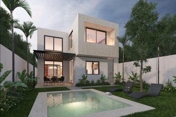 Foto de casa en venta en  , conkal, conkal, yucatán, 14026603 No. 09