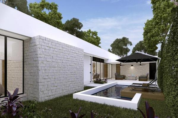Foto de casa en venta en  , conkal, conkal, yucatán, 14026611 No. 06