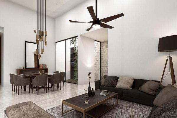 Foto de casa en venta en  , conkal, conkal, yucatán, 14026615 No. 02