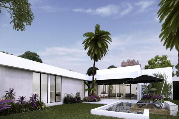Foto de casa en venta en  , conkal, conkal, yucatán, 14026615 No. 06