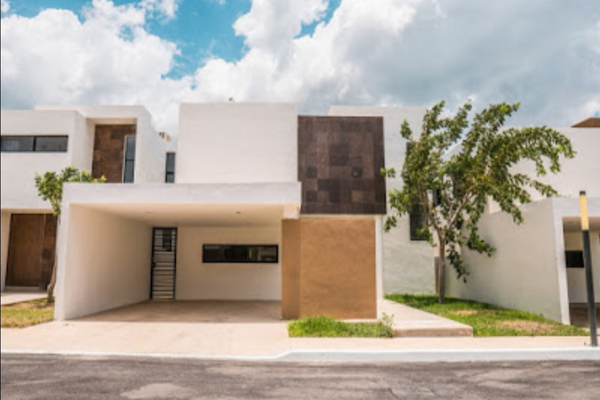 Foto de casa en venta en  , conkal, conkal, yucatán, 14026639 No. 01