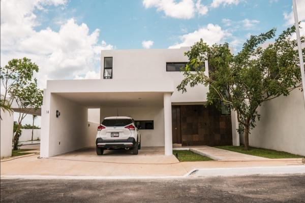 Foto de casa en venta en  , conkal, conkal, yucatán, 14026639 No. 05