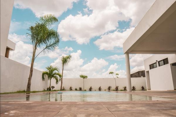 Foto de casa en venta en  , conkal, conkal, yucatán, 14026639 No. 07