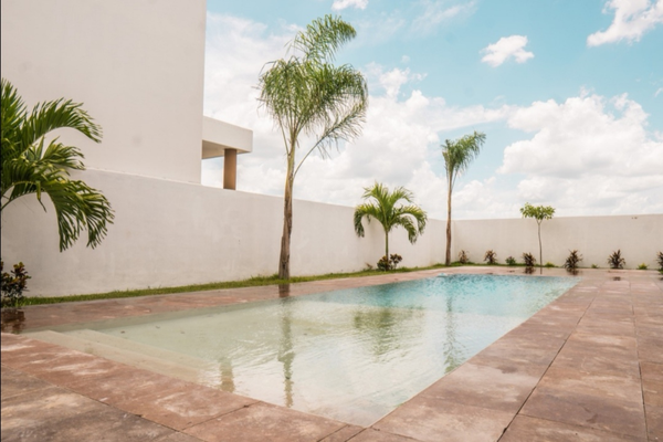 Foto de casa en venta en  , conkal, conkal, yucatán, 14026639 No. 08