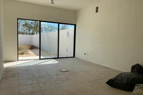 Foto de casa en venta en  , conkal, conkal, yucatán, 14026643 No. 03