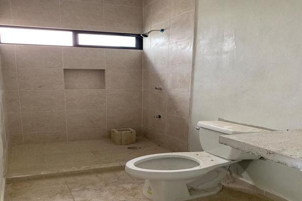 Foto de casa en venta en  , conkal, conkal, yucatán, 14026643 No. 05