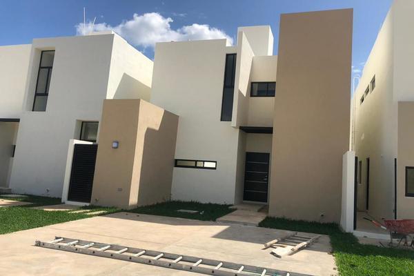 Foto de casa en venta en  , conkal, conkal, yucatán, 14026643 No. 07