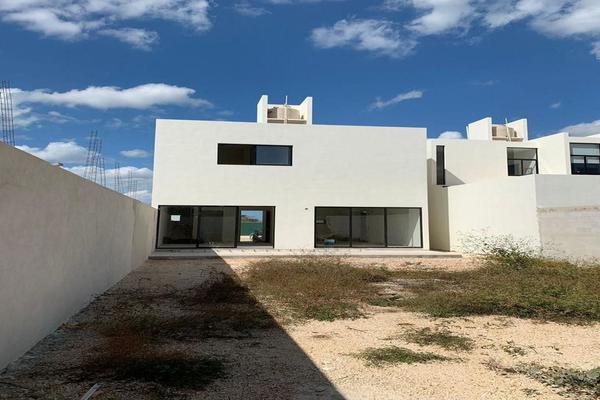 Foto de casa en venta en  , conkal, conkal, yucatán, 14026643 No. 08