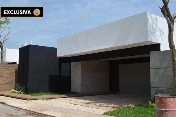 Foto de casa en venta en  , conkal, conkal, yucatán, 14026651 No. 01