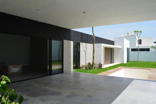 Foto de casa en venta en  , conkal, conkal, yucatán, 14026651 No. 02