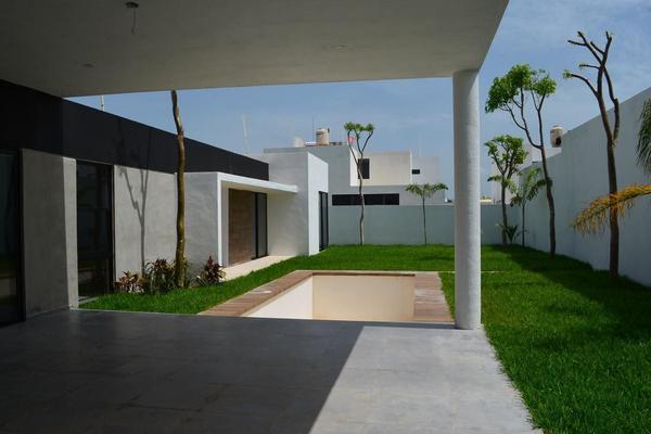 Foto de casa en venta en  , conkal, conkal, yucatán, 14026651 No. 04