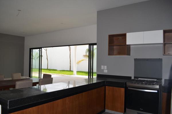 Foto de casa en venta en  , conkal, conkal, yucatán, 14026651 No. 05