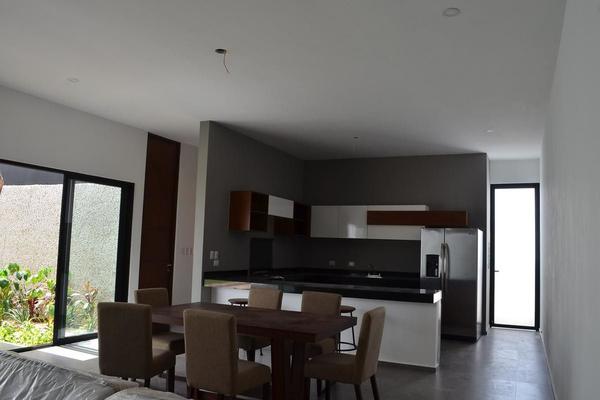 Foto de casa en venta en  , conkal, conkal, yucatán, 14026651 No. 06
