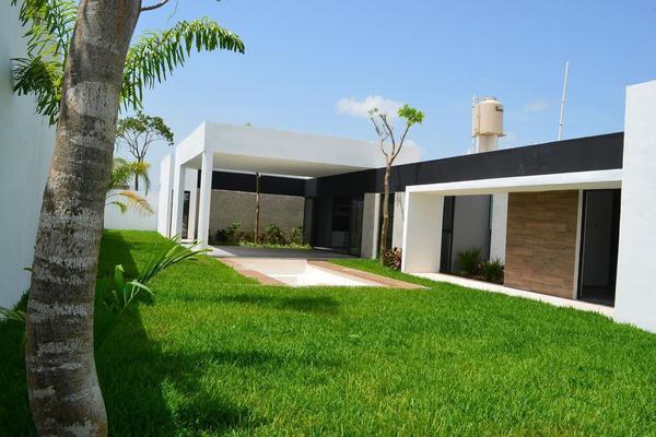 Foto de casa en venta en  , conkal, conkal, yucatán, 14026651 No. 13