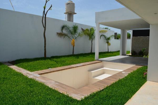Foto de casa en venta en  , conkal, conkal, yucatán, 14026651 No. 14