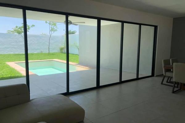 Foto de casa en venta en  , conkal, conkal, yucatán, 14026663 No. 03