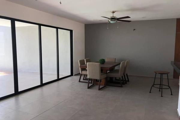 Foto de casa en venta en  , conkal, conkal, yucatán, 14026663 No. 05