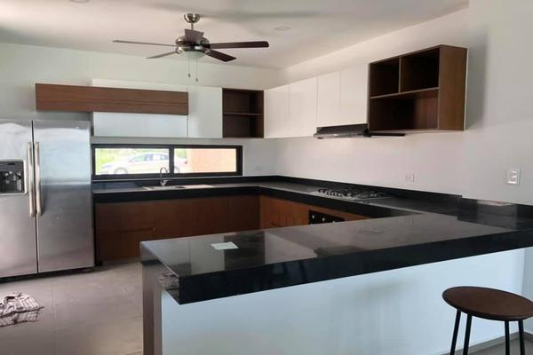 Foto de casa en venta en  , conkal, conkal, yucatán, 14026663 No. 07